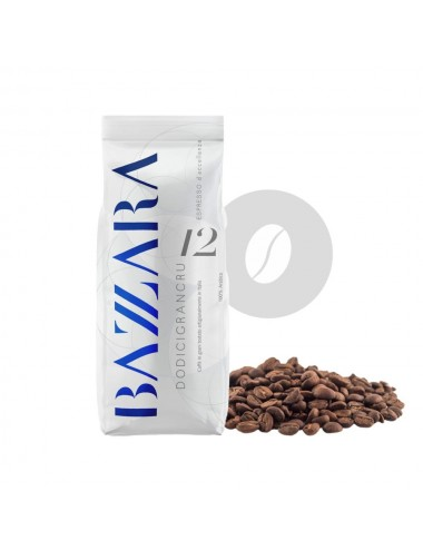 Cafea boabe Bazzara...