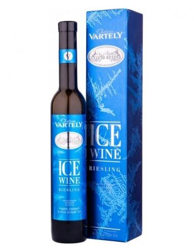 CHATEAU VARTELY ICE WINE...