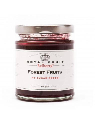 Gem de fructe de padure...