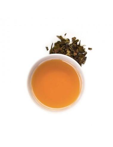 Ceai alb organic Earl Grey
