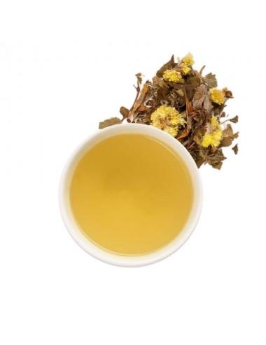 Ceai organic de plante -...