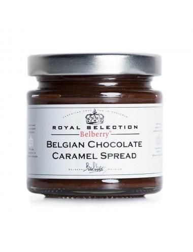 Crema de ciocolata belgiana...