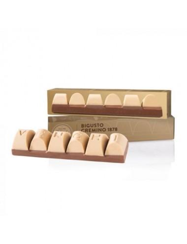 Mini bloc de ciocolata...