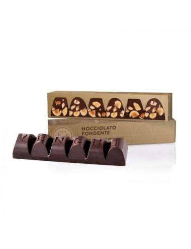 Mini bloc de ciocolată...