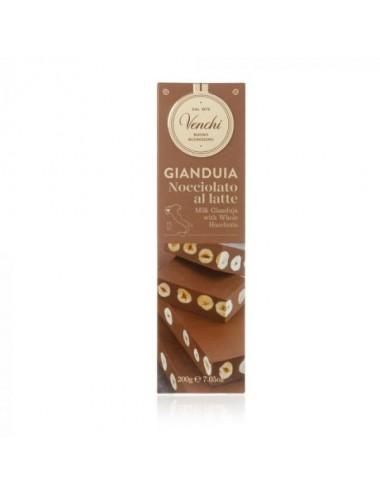 Baton de ciocolata cu...