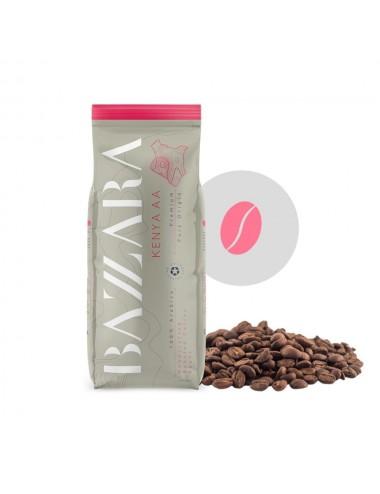 Cafea boabe Bazzara Kenya...