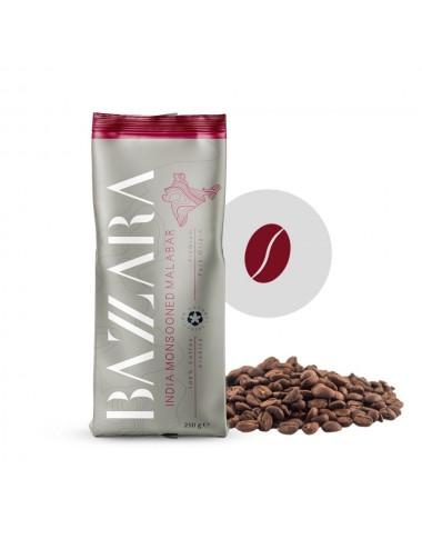 Cafea Boabe Bazzara India...
