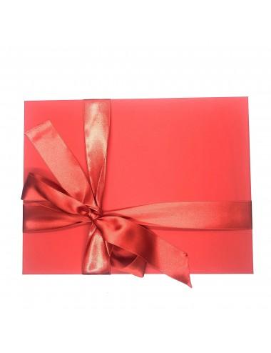 Cutie cadou de lux rosie ,...