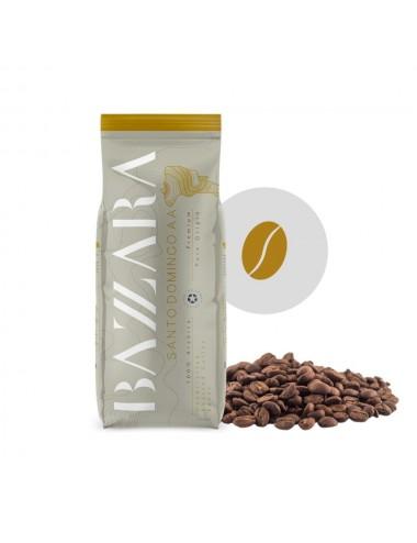 Cafea Boabe Bazzara Santo...