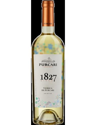 VIORICA DE PURCARI 0.75L