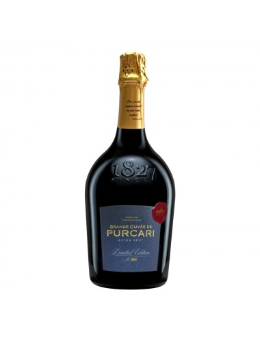 GRAND CUVEE DE PURCARI...