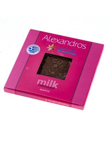 Ciocolată artizanală cu...