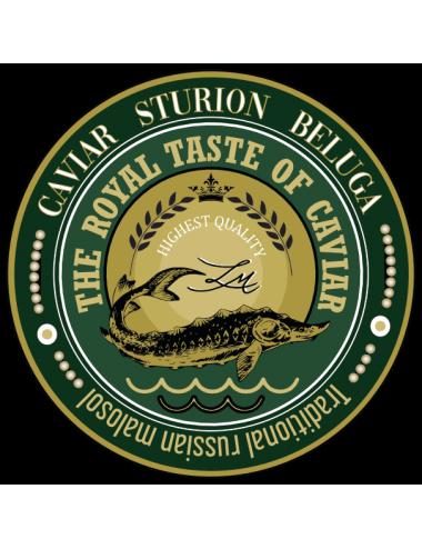 Caviar sturion beluga, 100 g